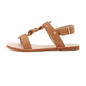 🌿 3 for $25   Matiko   Braided Sandals